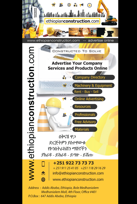 Conad construction related advertising services for Advertise for companies