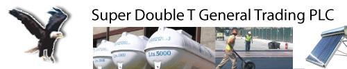 Super Double T General Trading PLC
