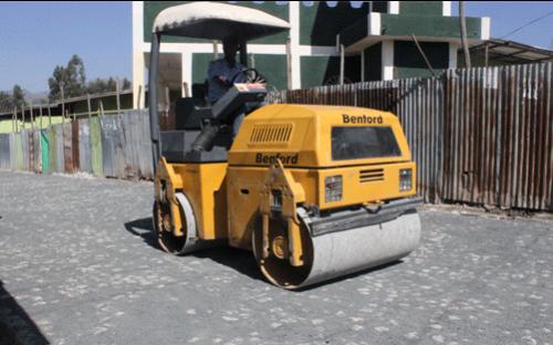 Roller Benford For Rent