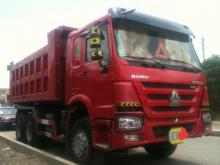 Sino Truck For Rent  Biniyam Taye Machinery Rental